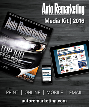 AutoRemarketing Media Kit
